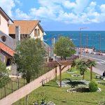 Spatii de locuit in golful Santa Maria – un concept inovativ care defineste traiul modern