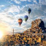 Ce trebuie neaparat sa vizitezi in Turcia